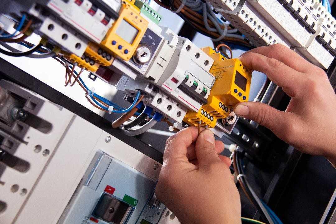 机电一体化客户案例