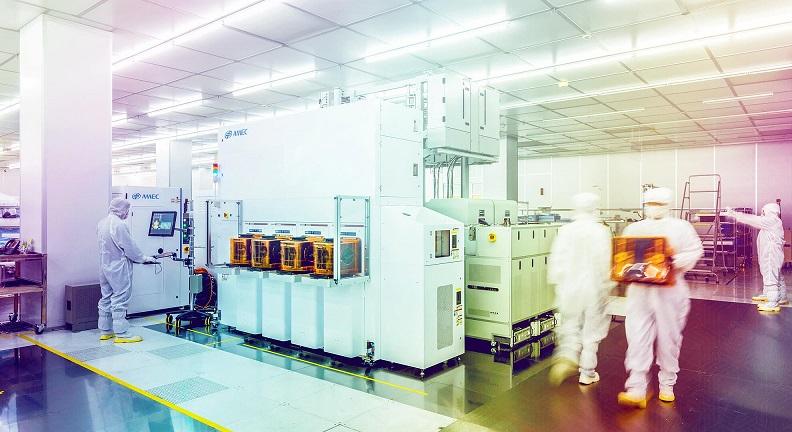 中微半导体携手LingWorks开启电气模块化设计